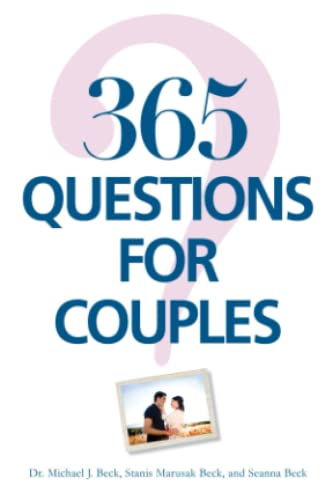 9781580620680: 365 Questions For Couples