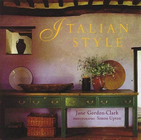 9781580621038: Italian Style