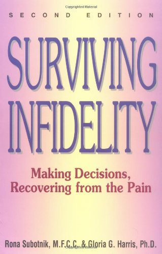 9781580621373: Surviving Infidelity (2nd)