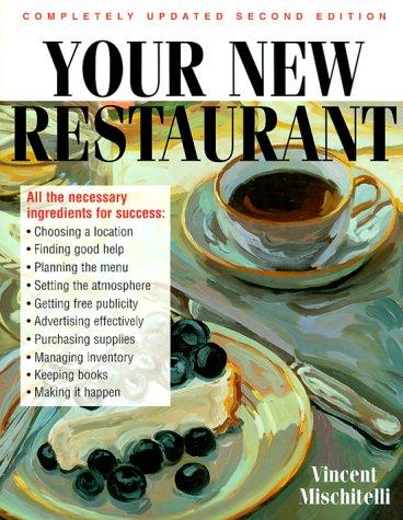Your New Restaurant: Mischitelli, Vincent