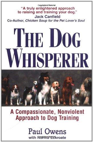 9781580622035: Dog Whisperer