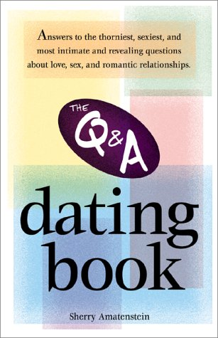 9781580622745: The Q&A Dating Book