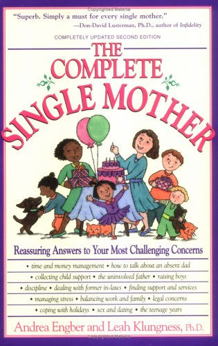 9781580623025: The Complete Single Mother