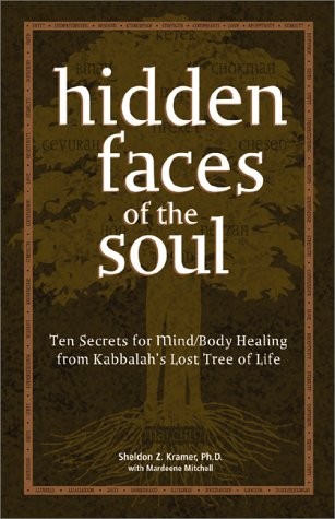 9781580623353: Hidden Faces Of The Soul