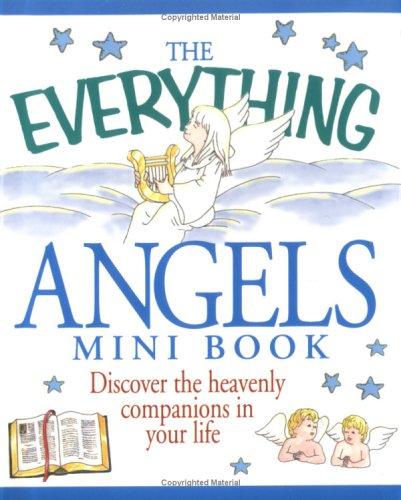 Mini Angels (Everything (Adams Media Mini)): Abadie, Marie-Jeanne