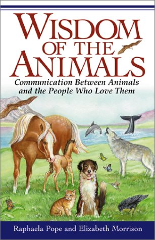 9781580624848: Wisdom Of The Animals