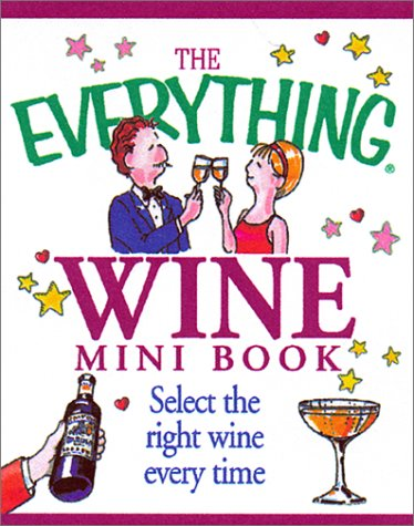 Mini Wine (Everything): Danny May