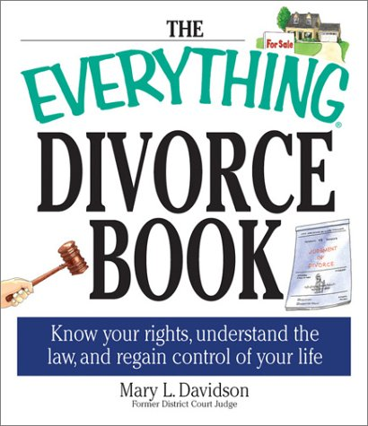 9781580626699: Everything Divorce (Everything (Reference))