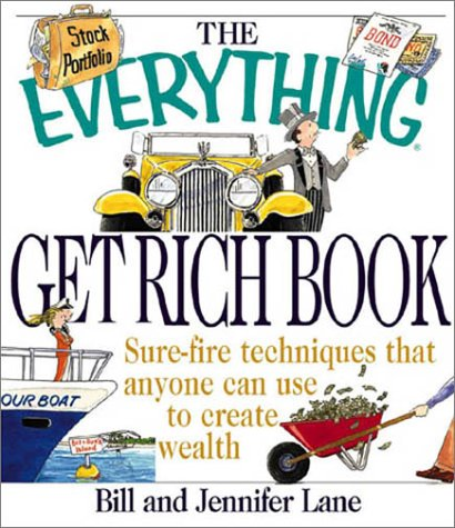 9781580626705: Everything Get Rich (Everything Series)