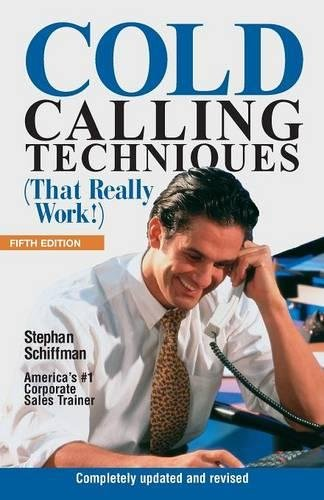9781580628563: Cold Calling Techniques (That Really Work!)