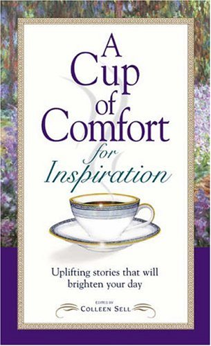 9781580629140: Cup Of Comfort For Inspiration