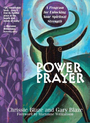 9781580629393: Power Prayer: A Program to Unlock Your Spiritual Strength