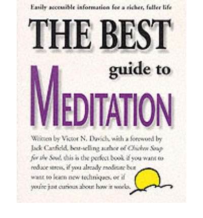 9781580630115: The Best Guide to Meditation