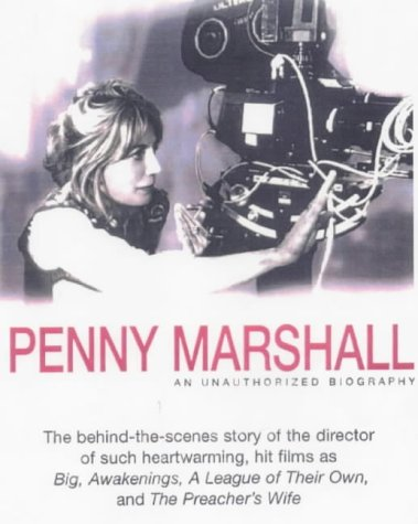 Penny Marshall - an Unauthorized Bio: Crown, Lawrence