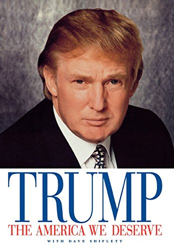 The America We Deserve: Dave Shiflett, Donald