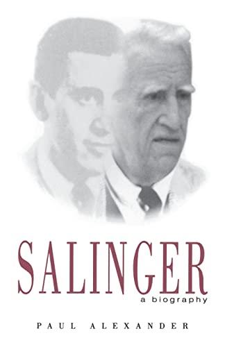 9781580631488: Salinger: A Biography
