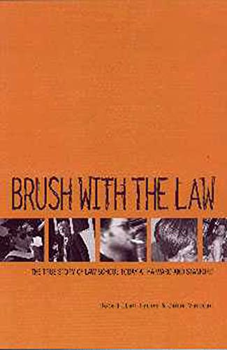 9781580631785: Brush With the Law