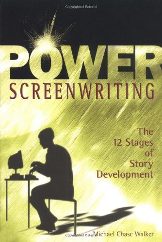 9781580650410: Power Screenwriting: The 12 Stages of Story Development