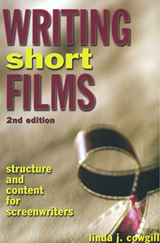 9781580650632: Writing Short Films: Structure and Content for Screenwriters