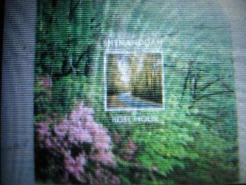 9781580710626: Shenandoah Road Guide