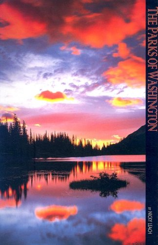 The Parks of Washington: Nicky Leach