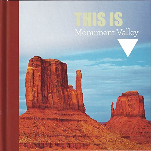 9781580711258: This Is Monument Valley