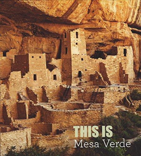 9781580711289: This Is Mesa Verde