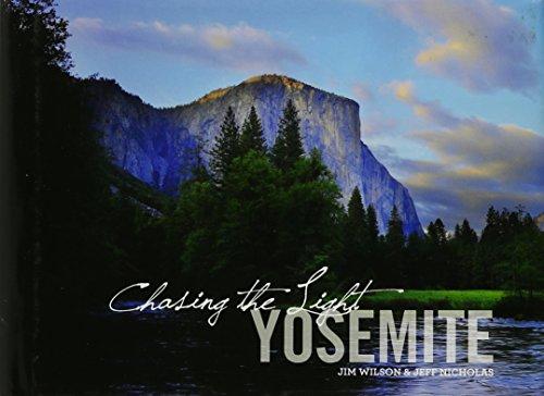 Chasing the Light Yosemite (national park): Jim Wilson