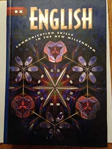 9781580791090: BK English Communication Skills in the New Millennium(Level III) by Senn (2001) Hardcover