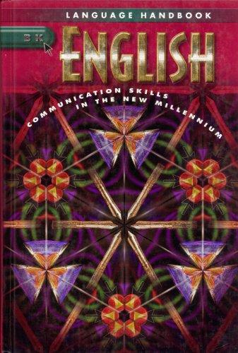 9781580794022: BK English: Communication Skills in the New Millennium, Level 4 (Language Handbook)