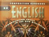 9781580794084: BK English Composition Handbook: Communication Skills in the New Millennium Level III