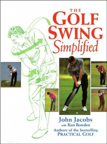 9781580800006: The Golf Swing Simplified