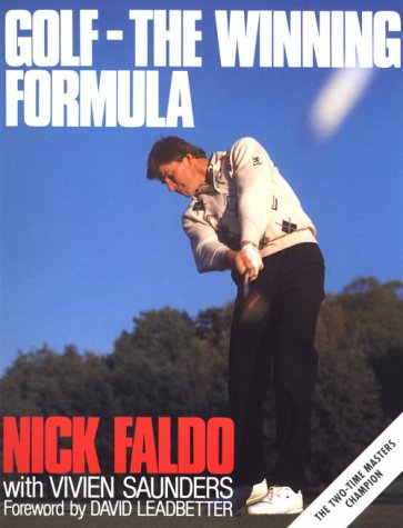9781580800013: Golf: The Winning Formula