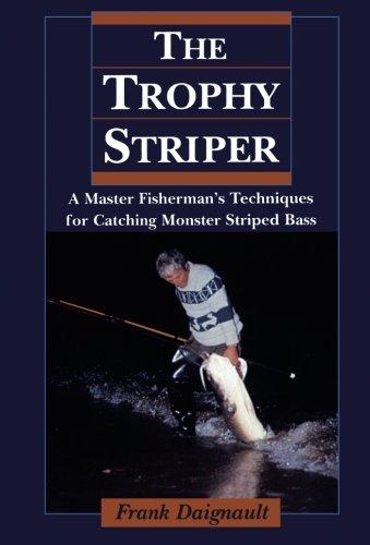 9781580800402: The Trophy Striper