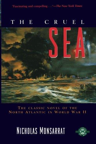 9781580800464: The Cruel Sea (Classics of War)