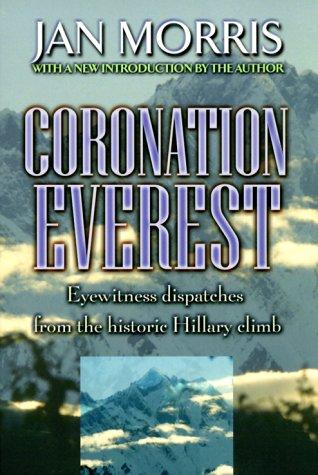 9781580800471: Coronation Everest