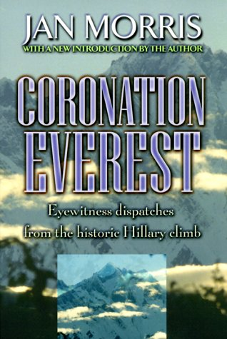 9781580800471: Coronation Everest
