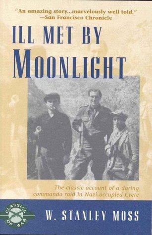 9781580800600: Ill Met by Moonlight