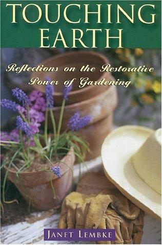 Touching Earth: Lembke, Janet