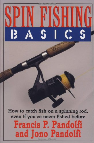 9781580801508: Spin Fishing Basics