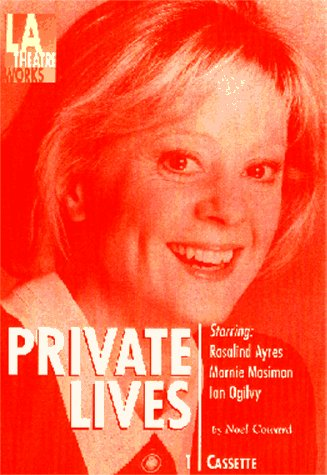 9781580810319: Private Lives