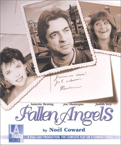 9781580811811: Fallen Angels (Audio Theatre Collection)