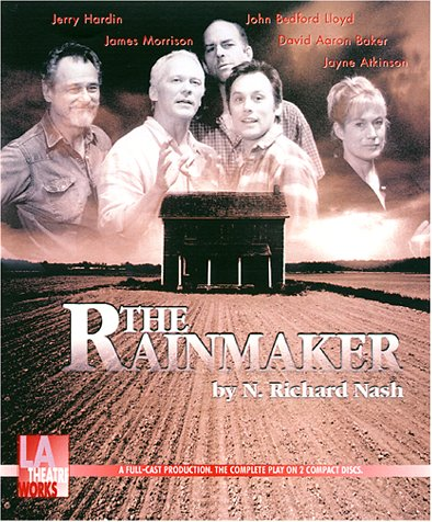 9781580812207: The Rainmaker