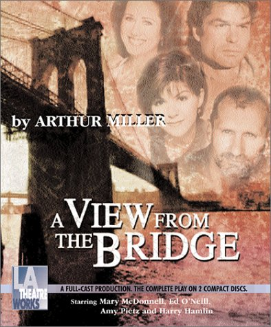 an analysis of manipulation in arthur millers play a view from the bridge