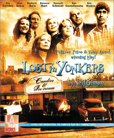 9781580812269: Lost in Yonkers