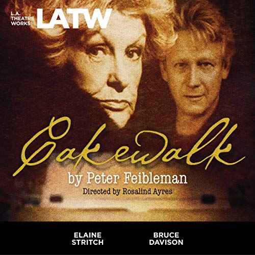 9781580812320: Cakewalk (Library Edition Audio CDs)