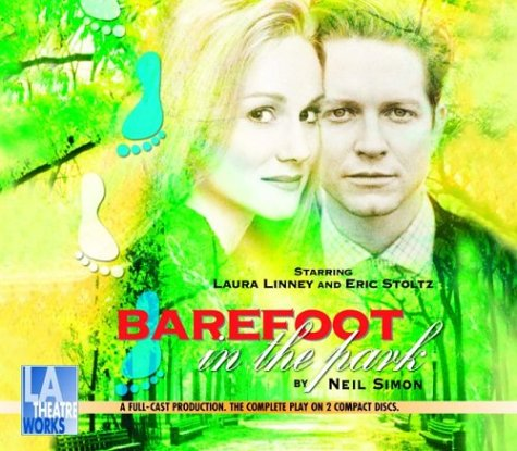 9781580812344: Barefoot in the Park: A Comedy