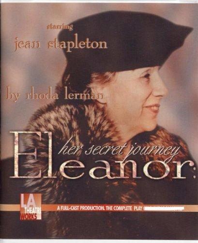 9781580812931: Eleanor: Her Secret Journey (Library Edition Audio CDs)