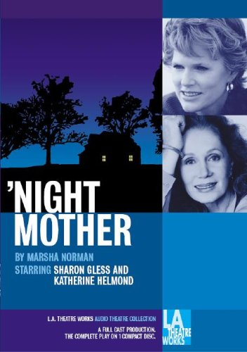 Night Mother (Library Edition Audio CDs) (1580812945) by Marsha Norman