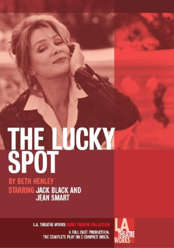 9781580812986: The Lucky Spot (Library Edition Audio CDs)